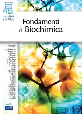 [EBOOK] Fondamenti di Biochimica