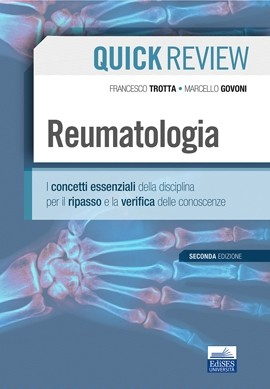 Quick Review - Reumatologia