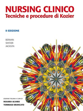 Nursing clinico - Tecniche e procedure di Kozier