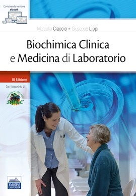 [EBOOK] Biochimica Clinica e Medicina di Laboratorio