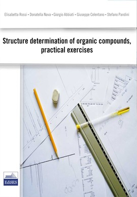 Structure determination of organic compounds, practical exercises